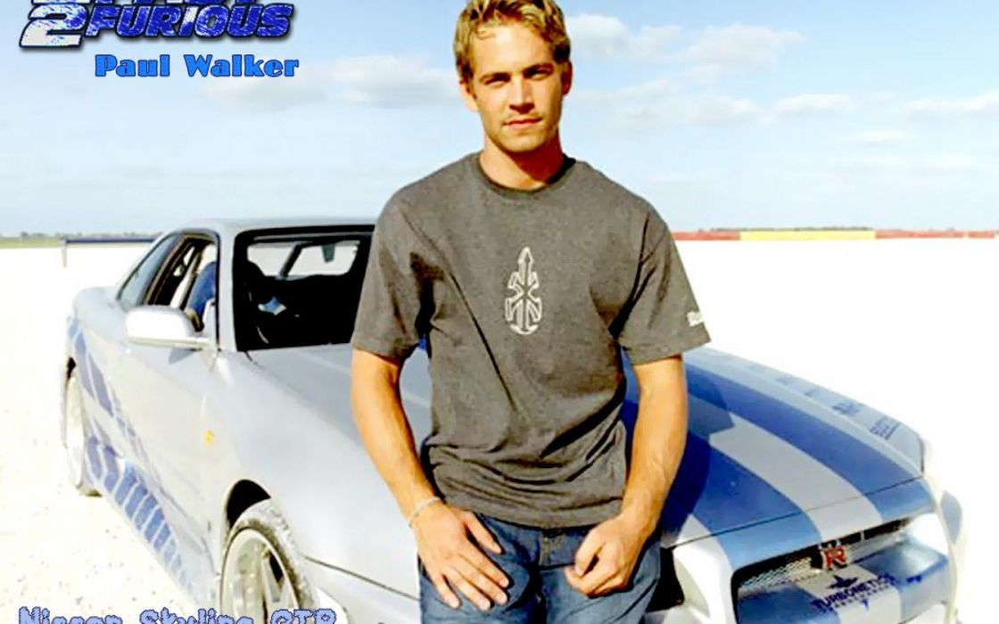 Fast And The Furious wallpaper