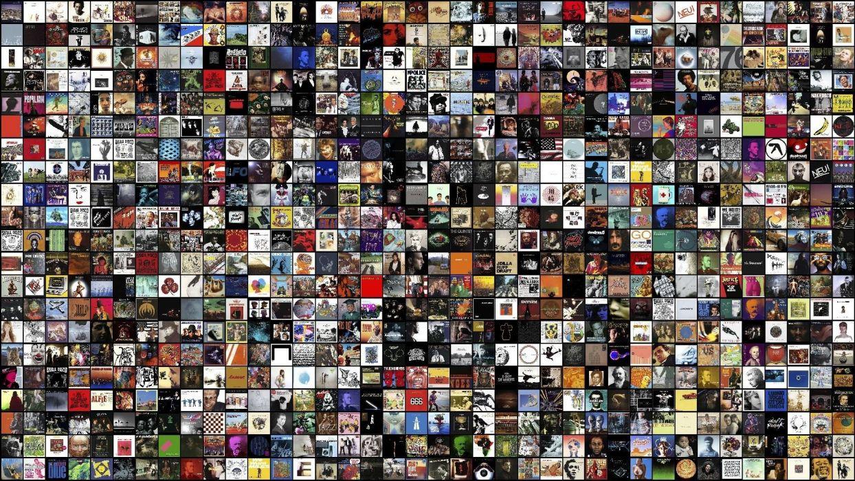 music album group DJ bands wallpaper