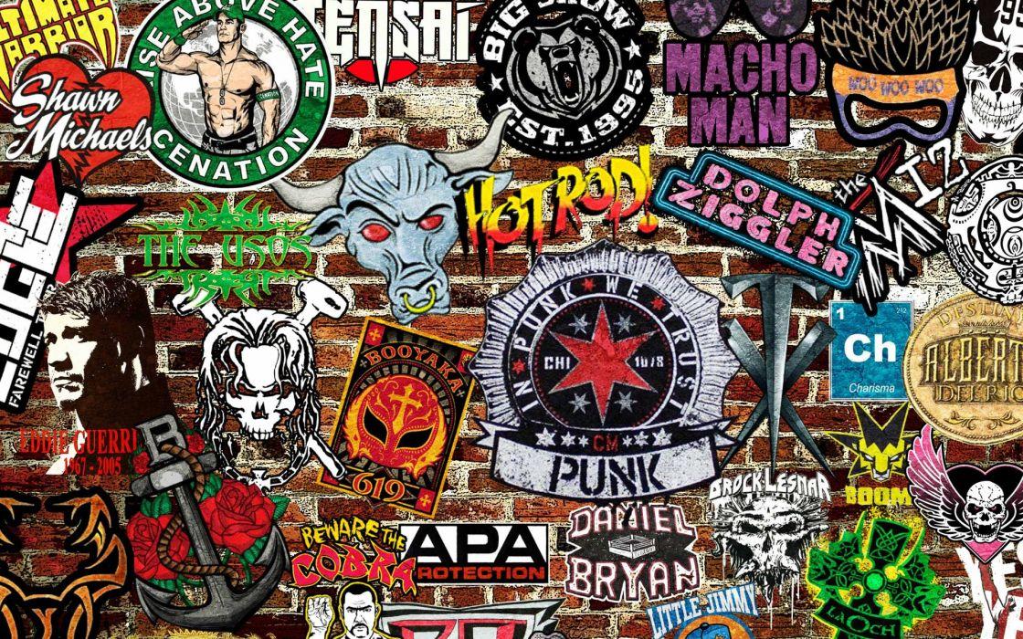 wrestling wwe wwf wallpaper