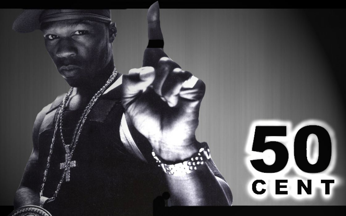 50 Cent wallpaper