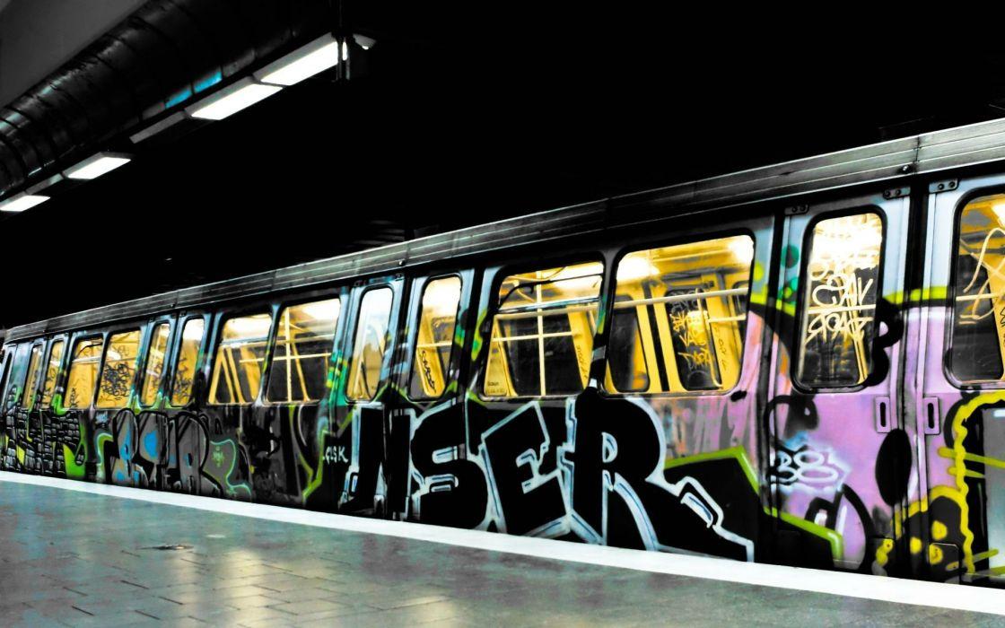 graffiti urban art paint wallpaper