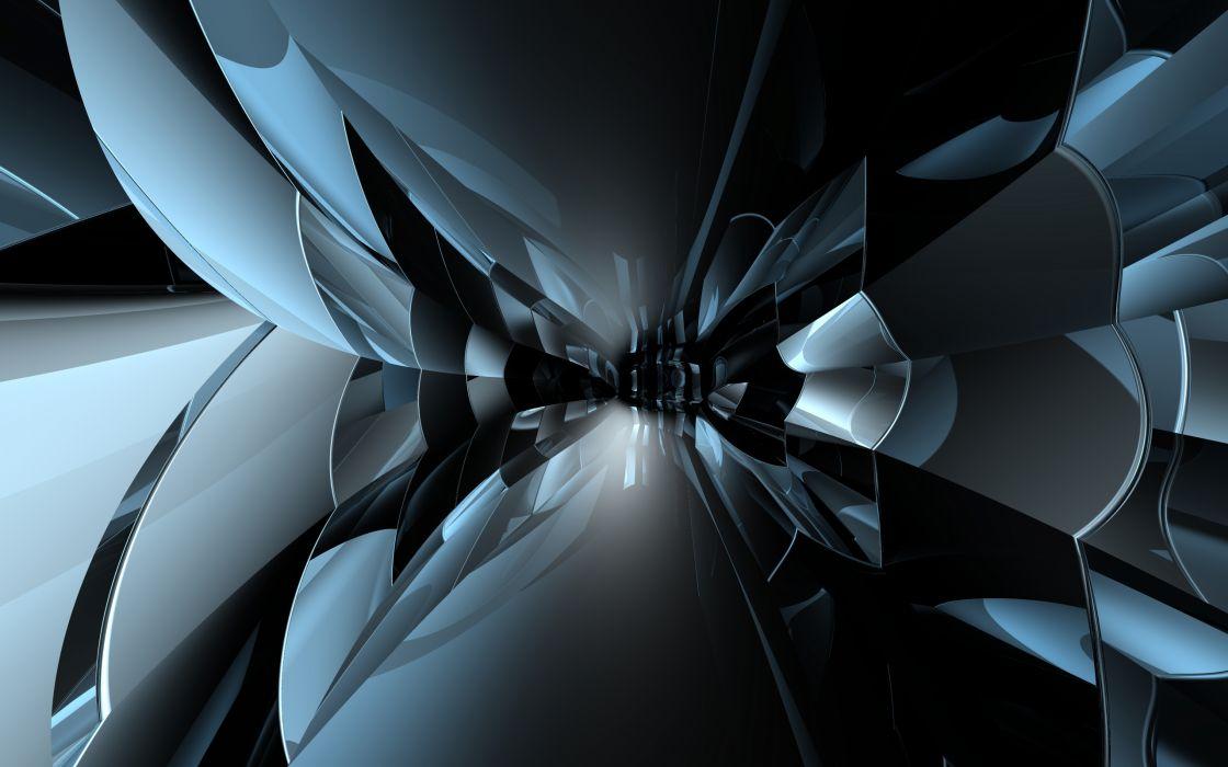 fractal art cg wallpaper