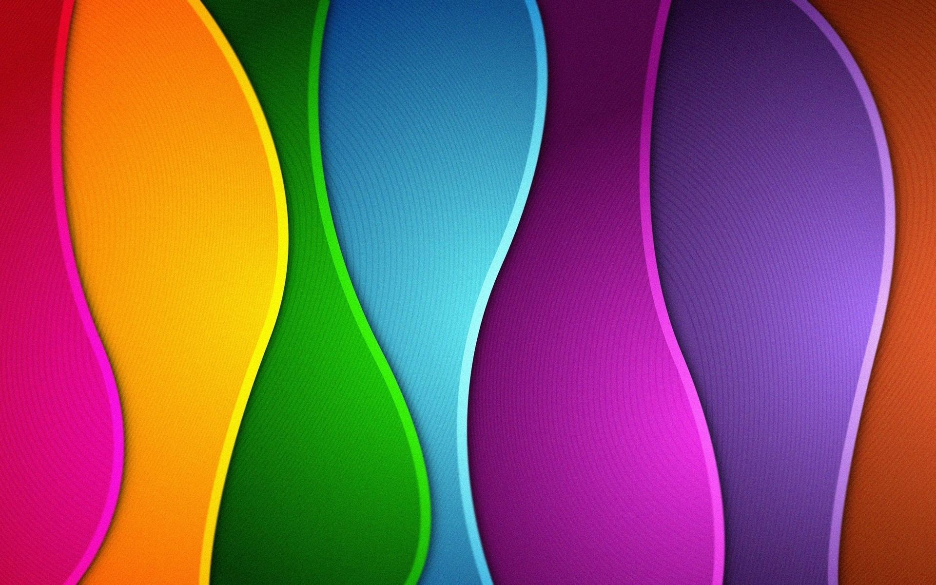 Color Pattern Custom Decoration