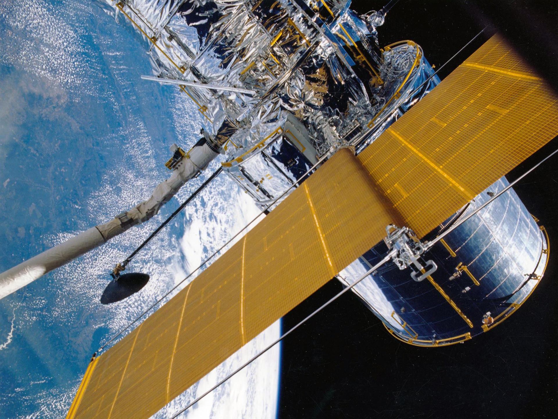 satellite sci fi nasa - photo #43