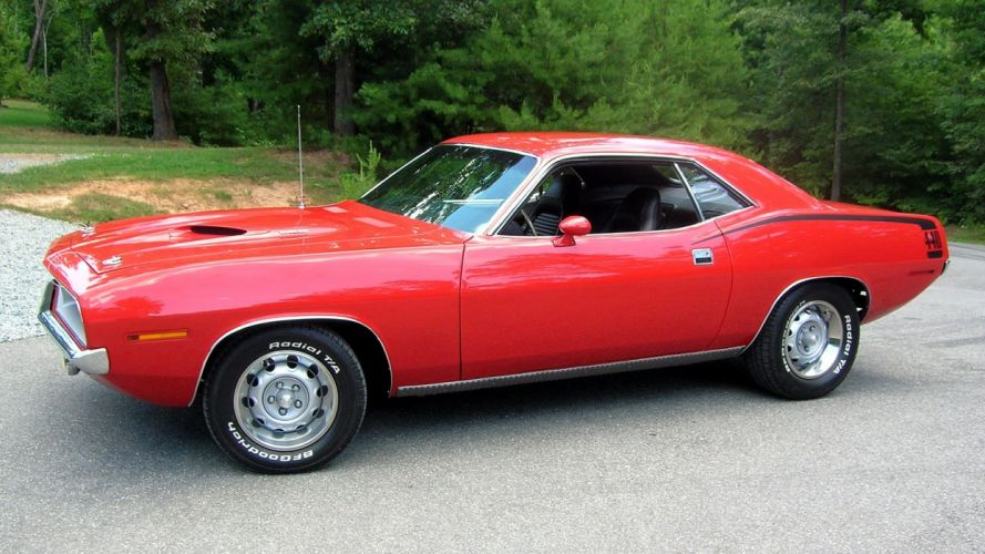 Classic And Muscle Cars For Sale Usa