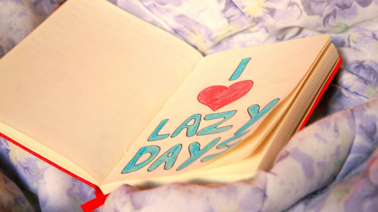 bokeh mood lazy book love heart wallpaper