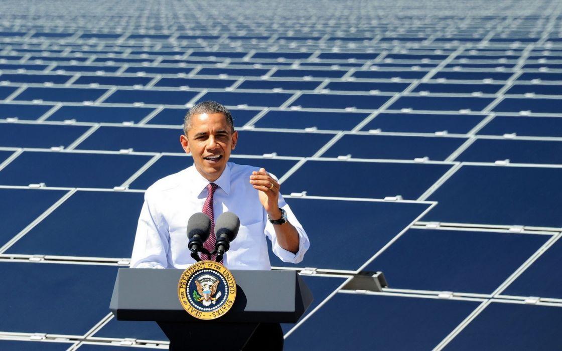 President Barack Obama politics men usa america wallpaper