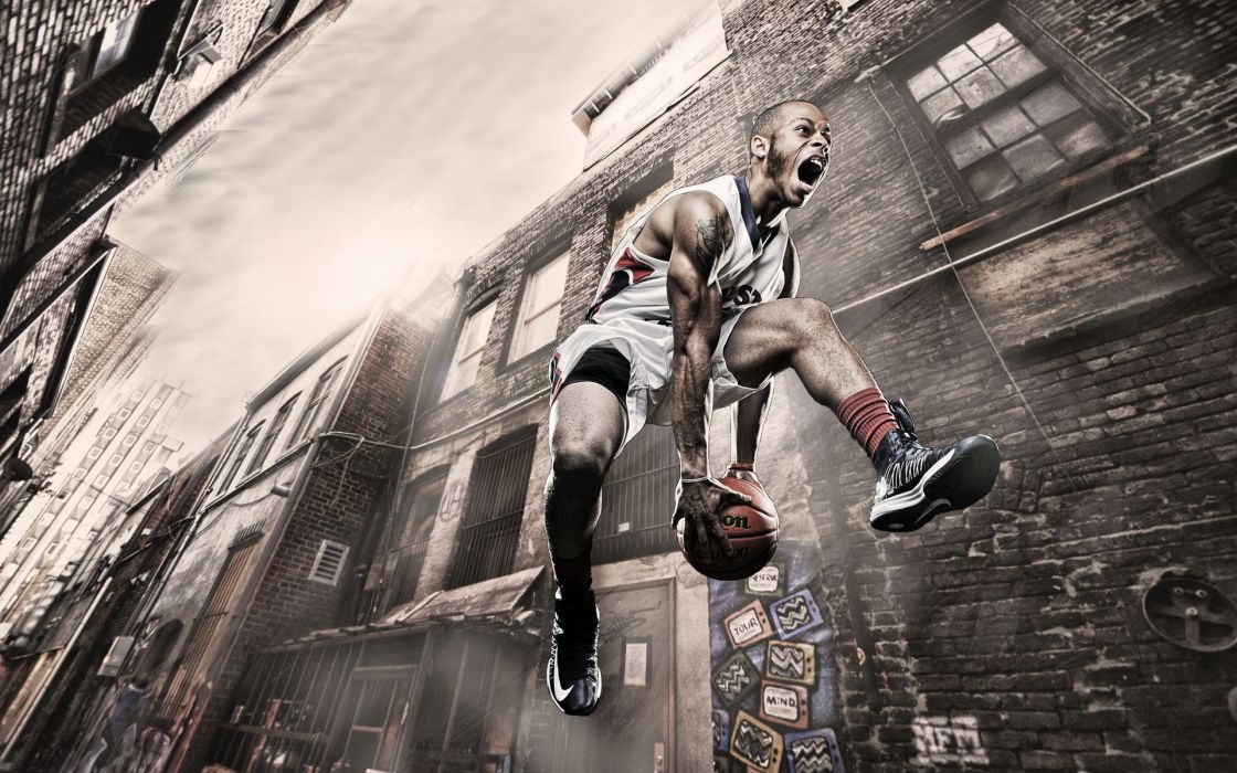 Terrance Hall basketball nba wallpaper