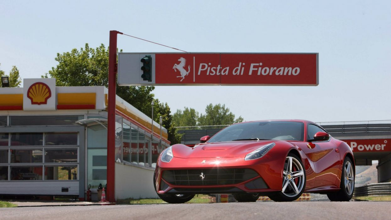 ferrari f12 berlinetta supercars wallpaper