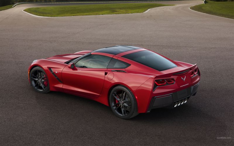 2014 Corvette Stingray chevrolet corvette wallpaper