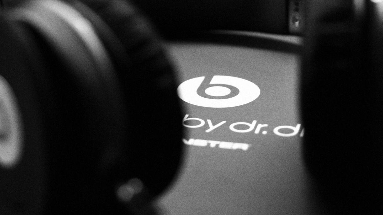 Beats by Dr_ Dre wallpaper