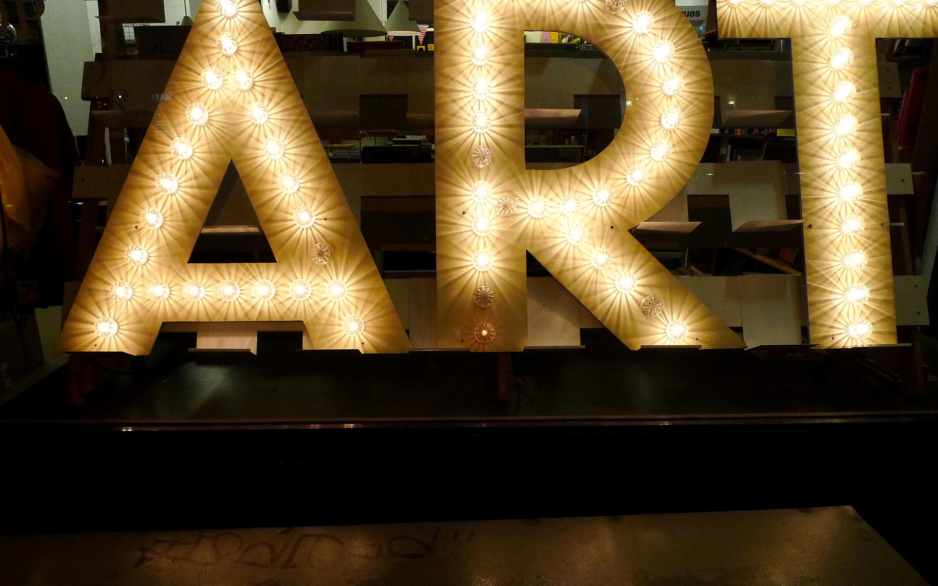 art sign light bulb wallpaper 1920x1200 31302 wallpaperup