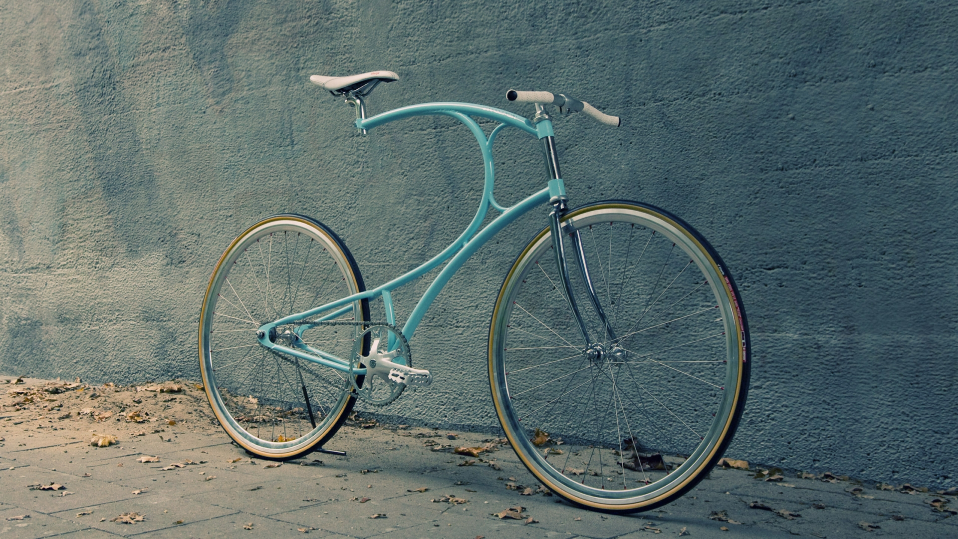 Bicycle retro wallpaper | 1920x1080 | 31319 | WallpaperUP