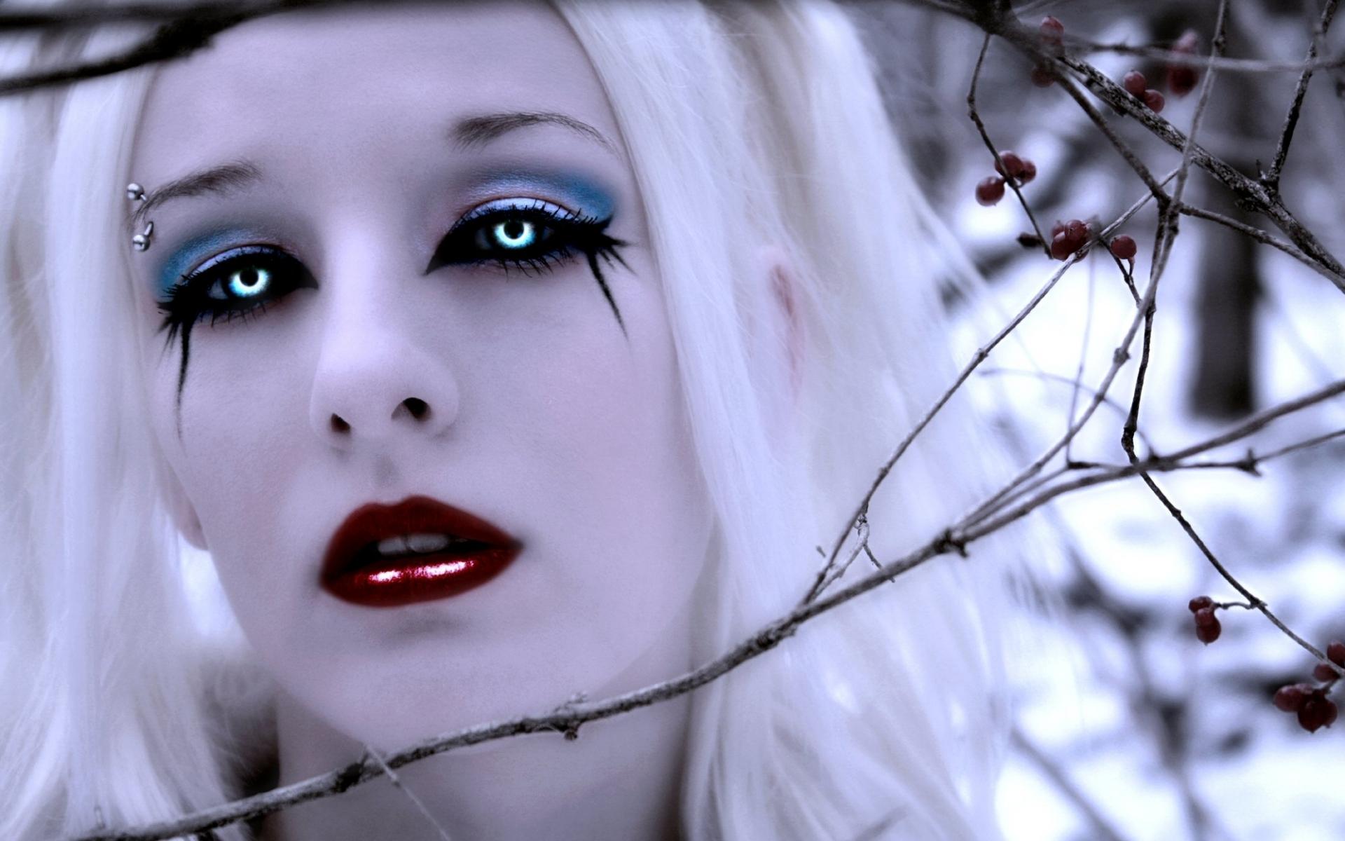 eyes evil dark vampire wallpaper - photo #10