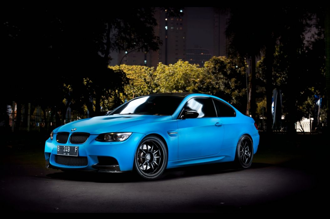 BMW M3 Cars Tuning wallpaper