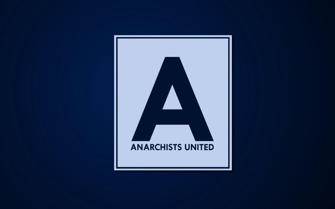 Anarchy wallpaper