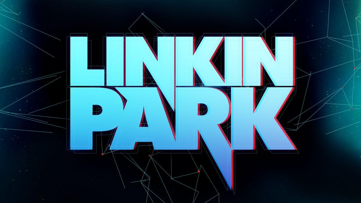 Linkin Park rock music  wallpaper