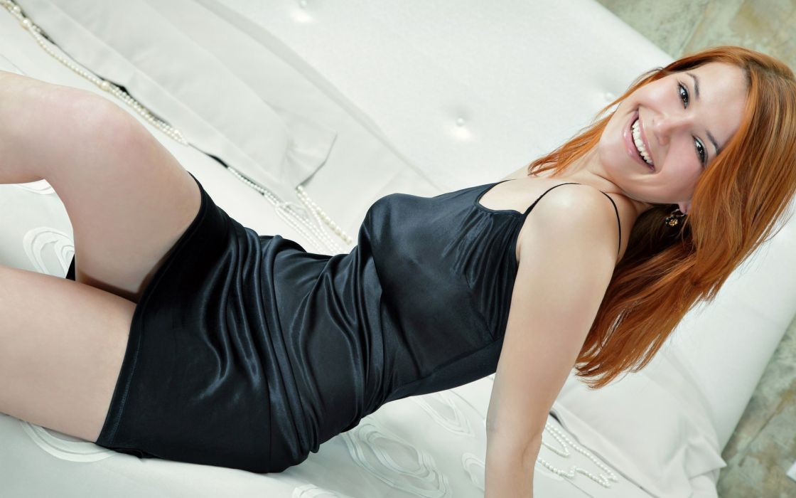 violla adult women redhead model sexy babes wallpaper
