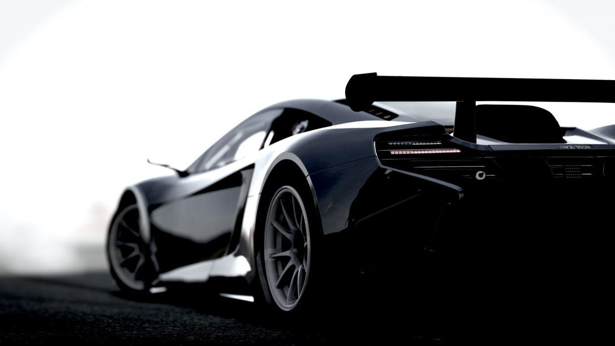 Forza Motorsports supercars vehicles cars tuning wallpaper