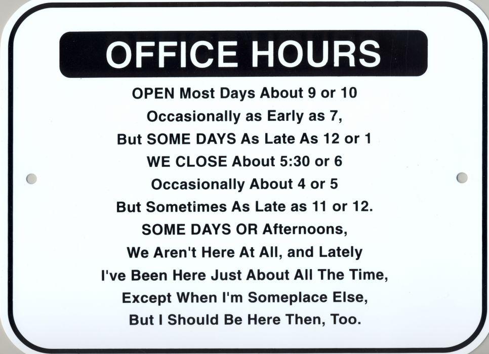 humor office typography sadic wallpaper