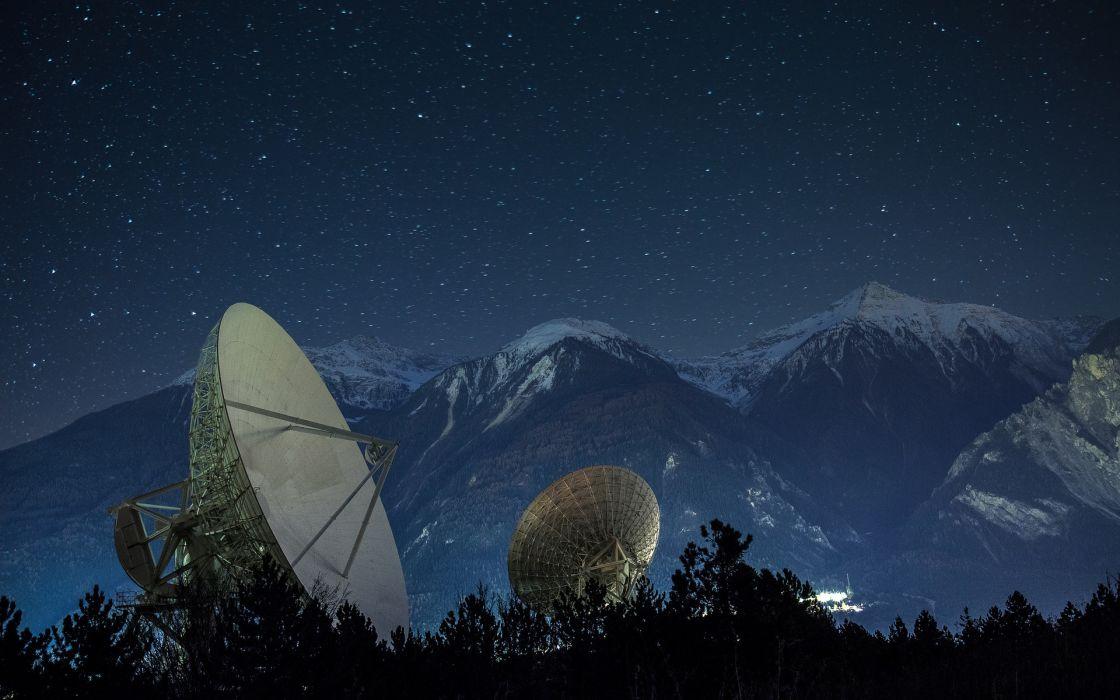 Lakatoro didier dumoulin photography sci fi science space sky stars mountains landscapes radar - Satellite wallpaper hd ...