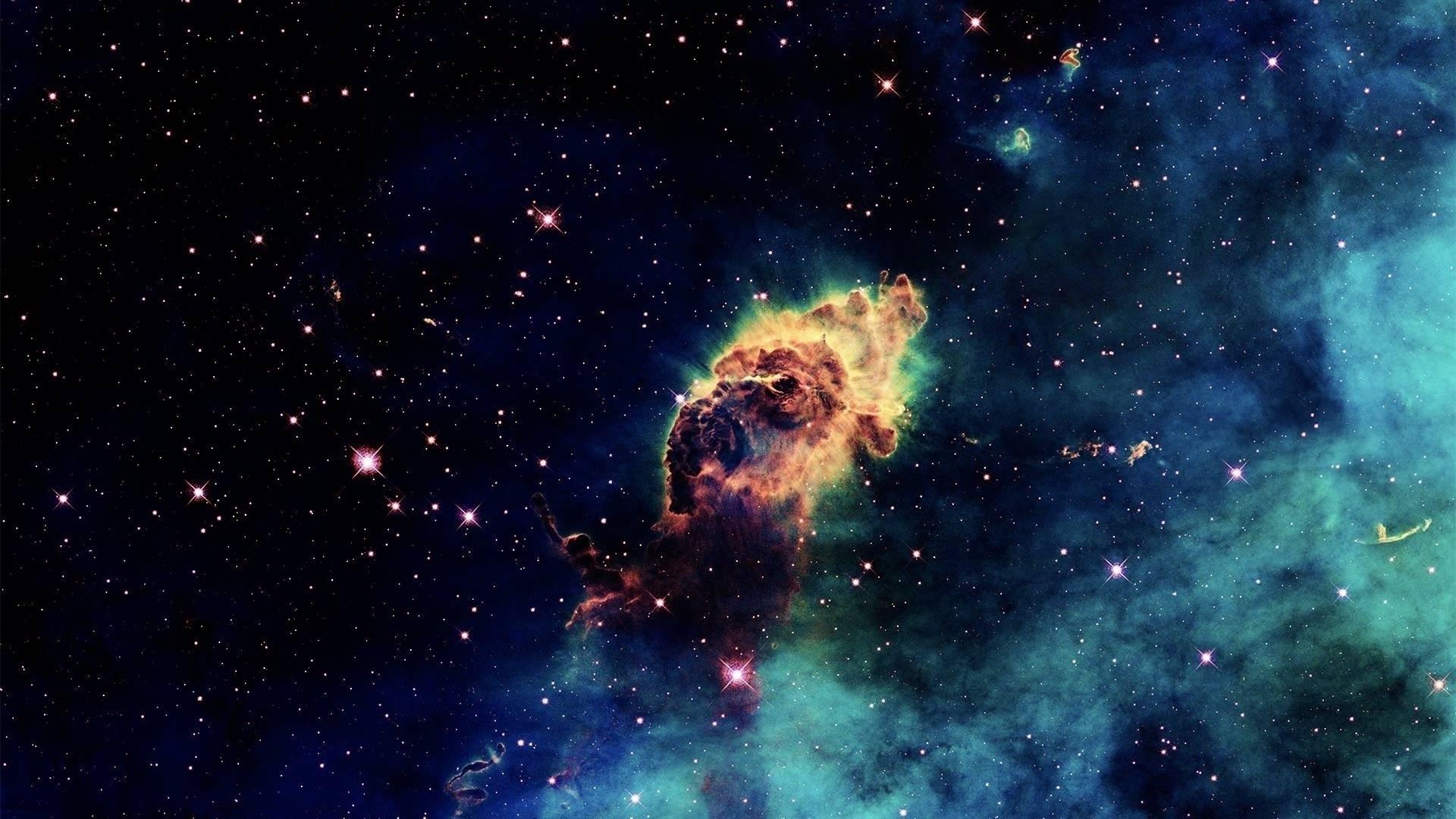 Outer space universe nebula stars wallpaper | 1920x1080 ... Hd Wallpaper 1920x1080 Download