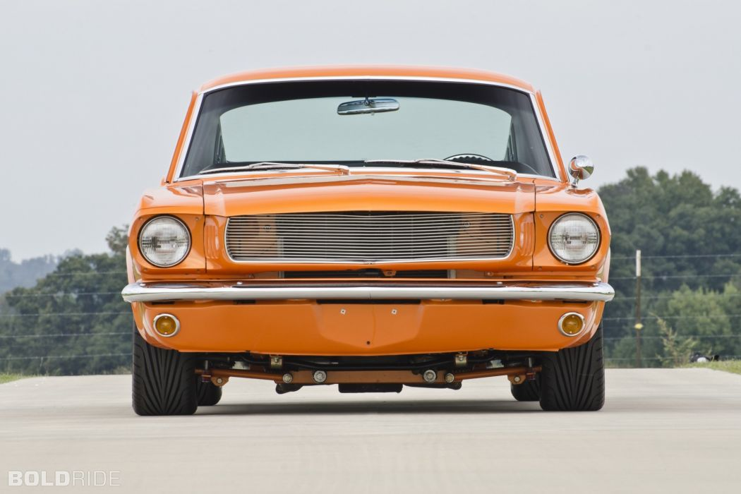 1965 Ford Mustang hot rod muscles cars roads wallpaper
