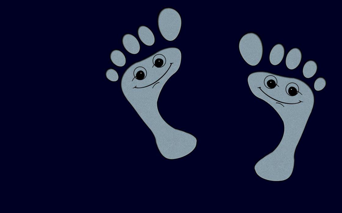 mood emotion feet hang ten happy humor wallpaper