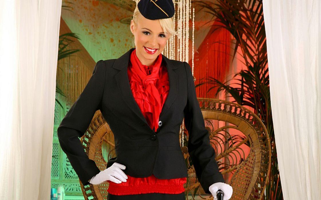 rhian sugden adult british actress women models blondes sexy babes costume wallpaper