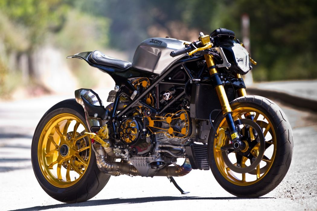 Ducati Sportbike wallpaper