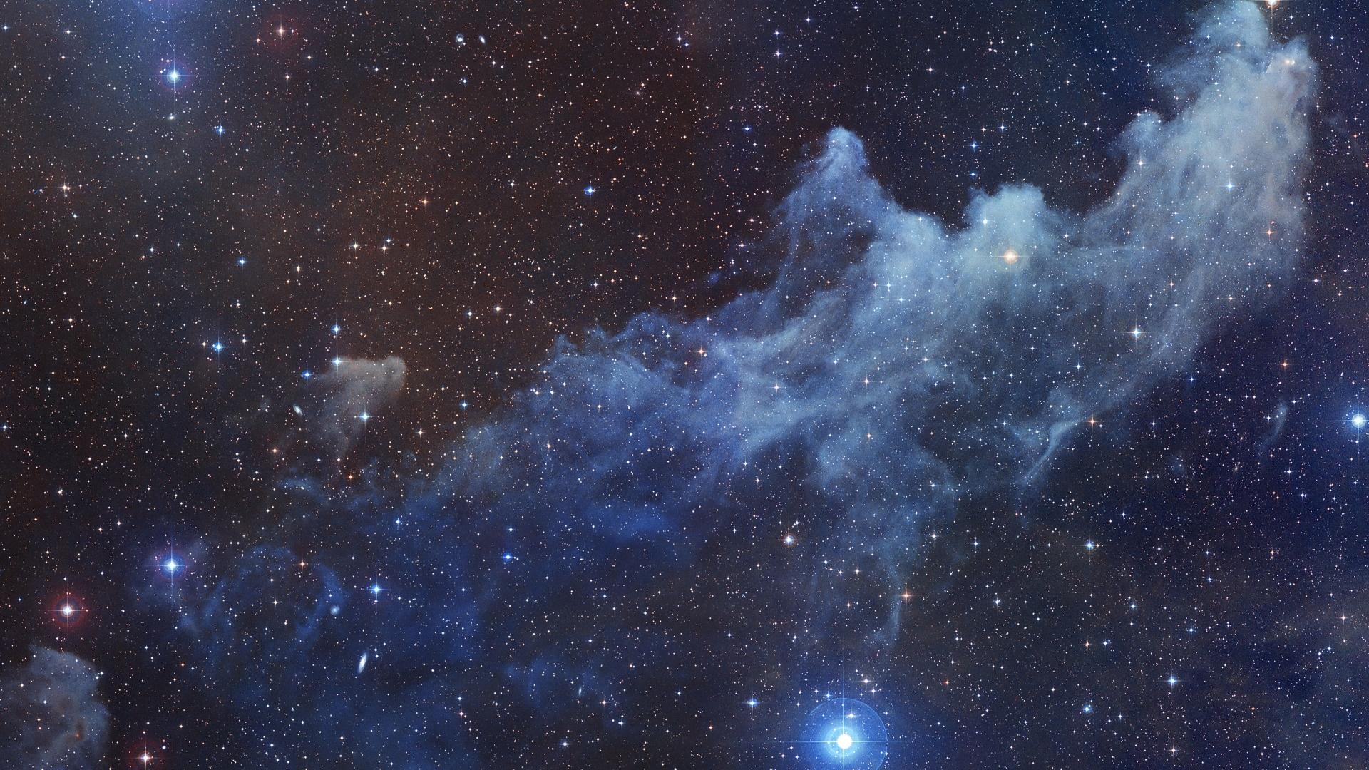 nebula 1920x1080 - photo #1