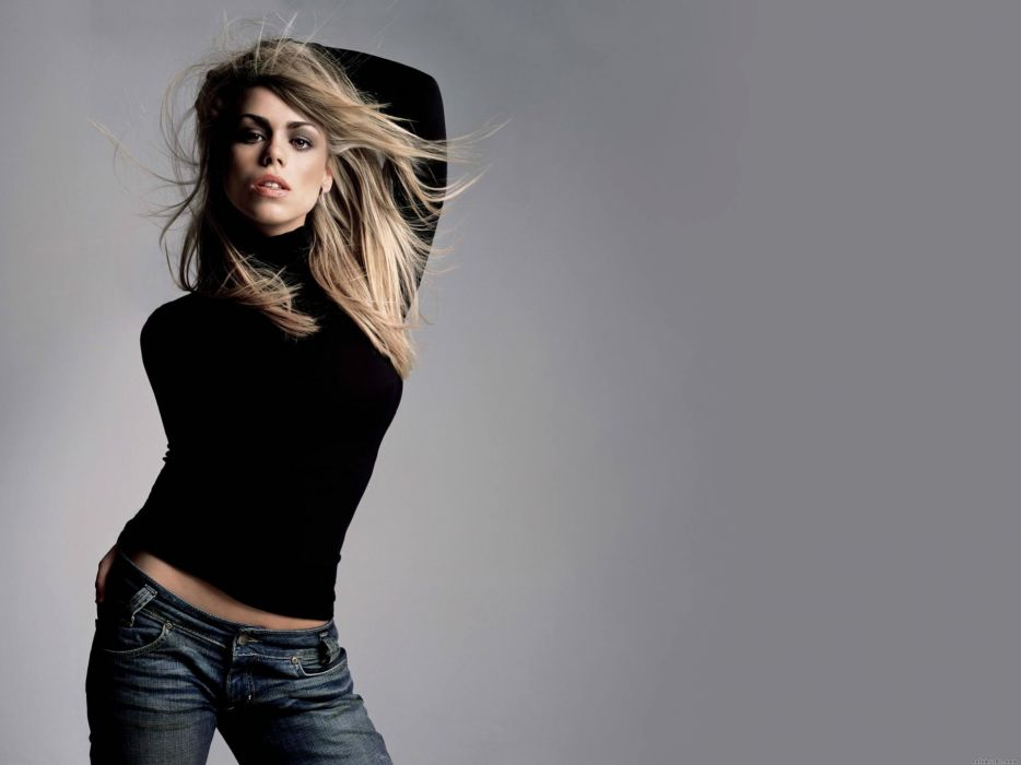 Billie Piper singer sctress wome models blonde sexy babes face pov wallpaper