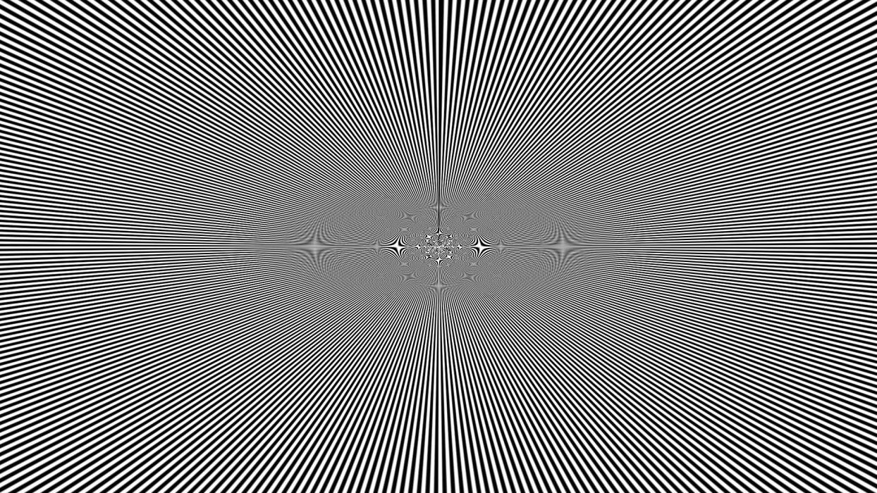 mind teaser hallucination illusion Fractal psychedelic wallpaper