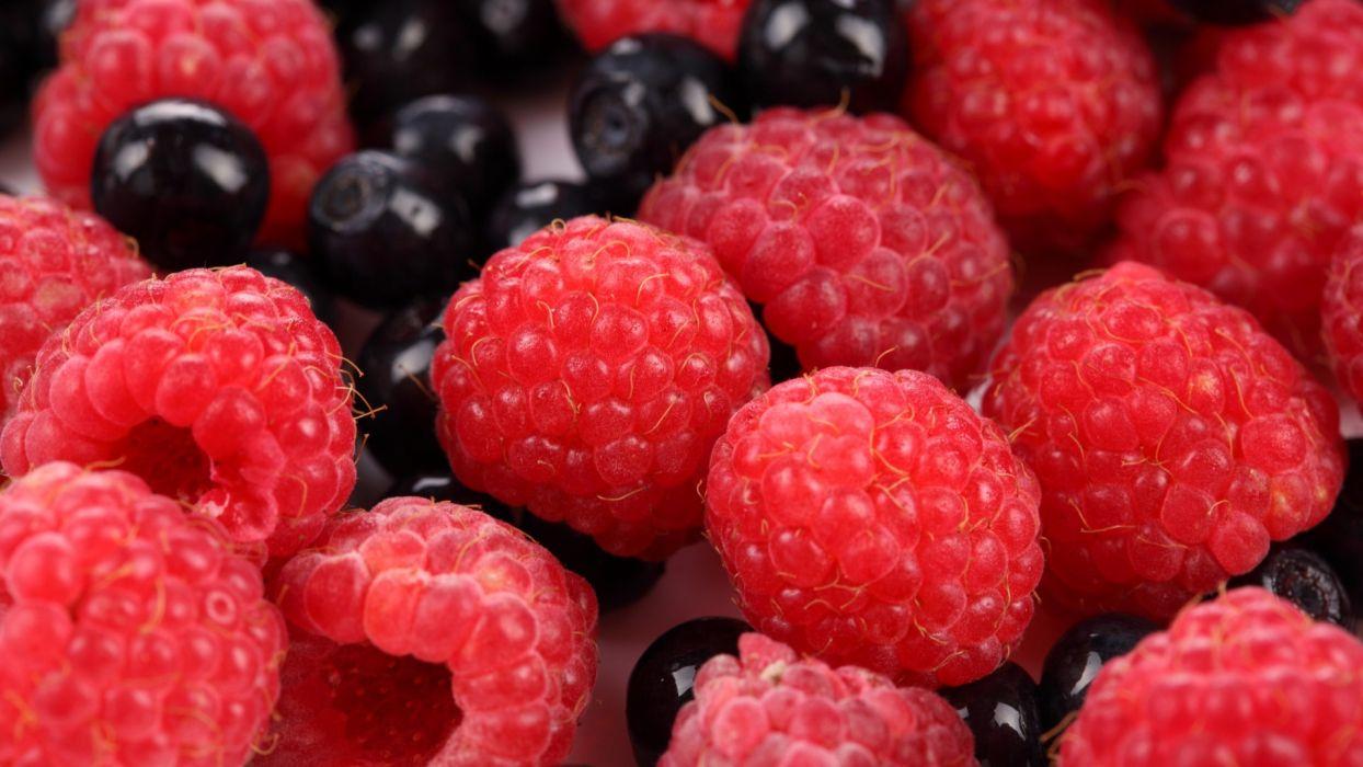 berry berries wallpaper