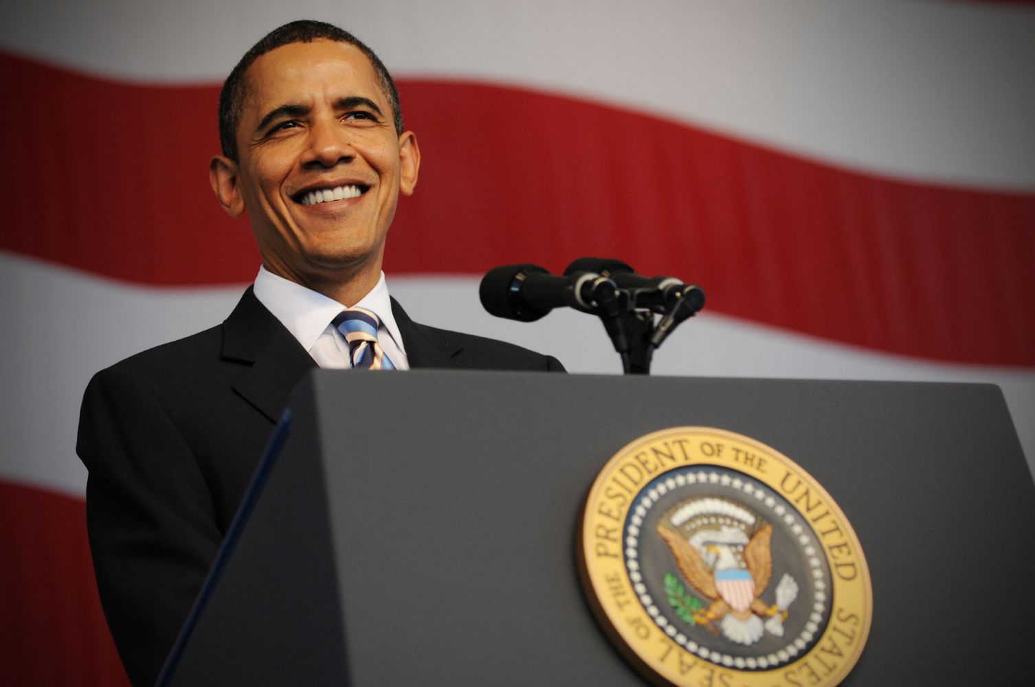 an examination of the presidency of barack obama the reconstructive president This story is part of a virtual museum of president barack obama's presidency in five parts — the first black president, commander in chief.