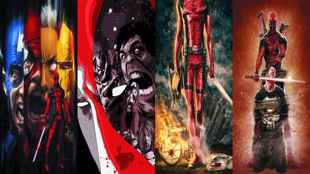 hulk comic character spiderman captain america marvel wallpaper