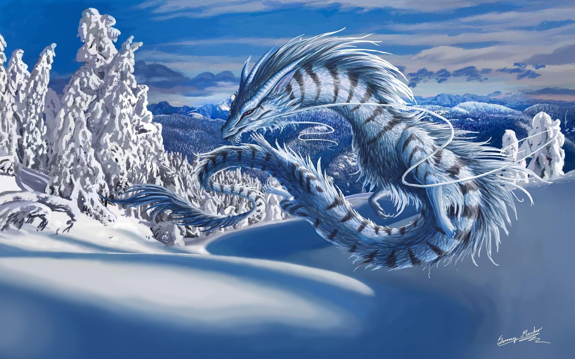 Dragonporn paradise sexy pic