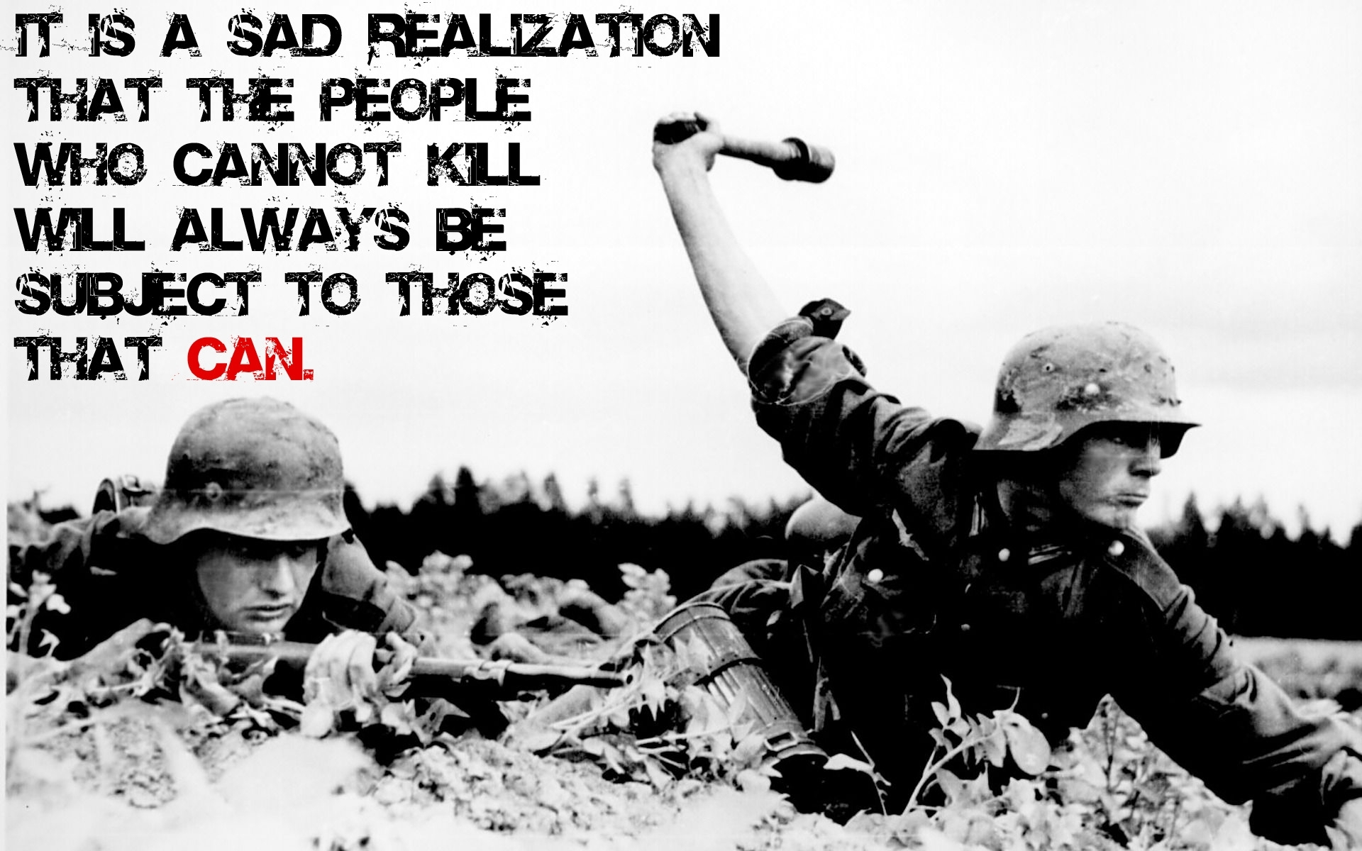 download soldiers quotes wallpaper - photo #24