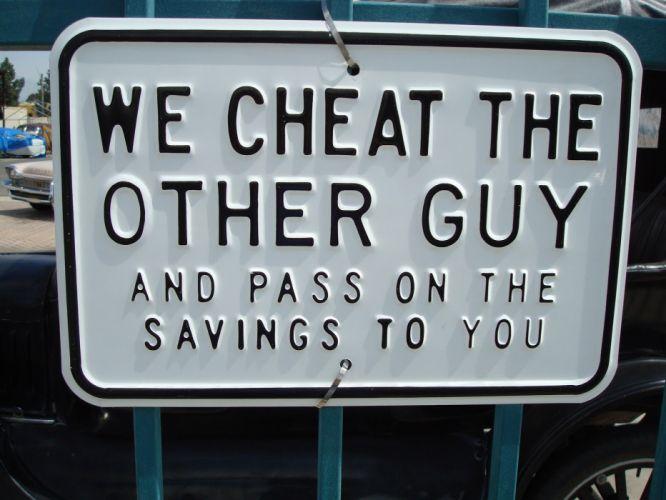 humor funny cheat sign sadic statement quotes wallpaper