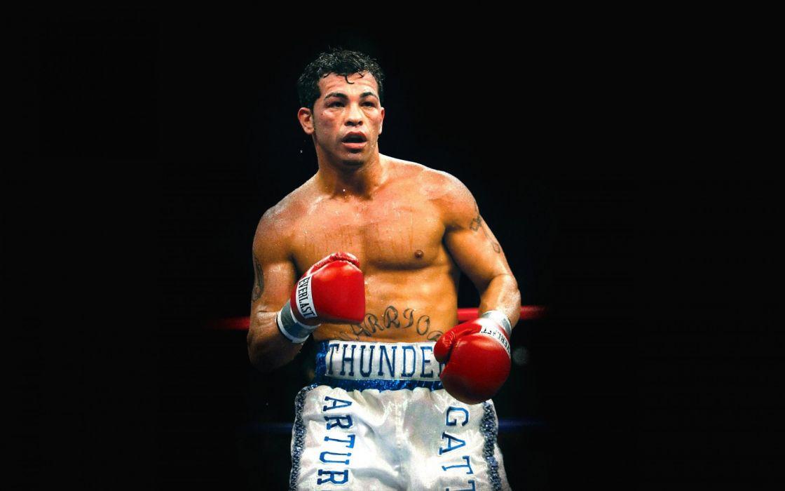 Arturo Gatti boxing wallpaper