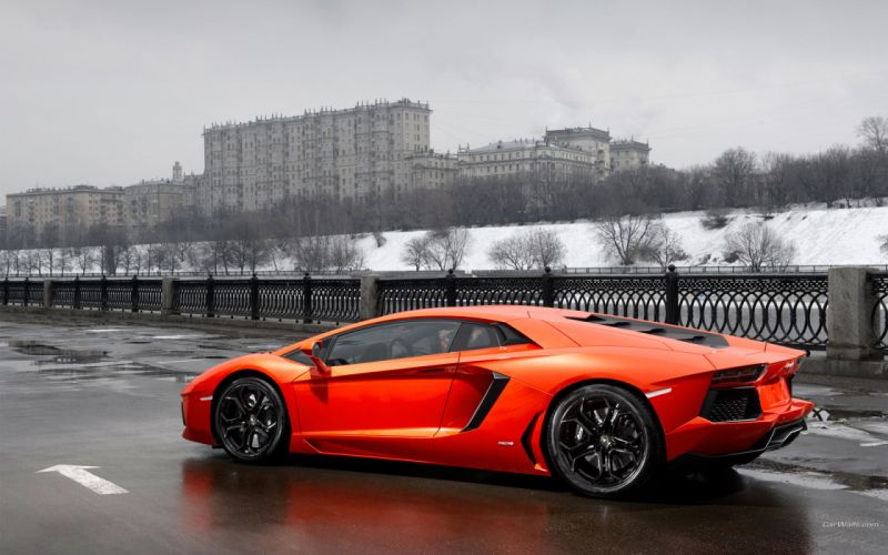 2012 Lamborghini Aventador Lp700 4 Wallpaper 1920x1200 36285 Wallpaperup