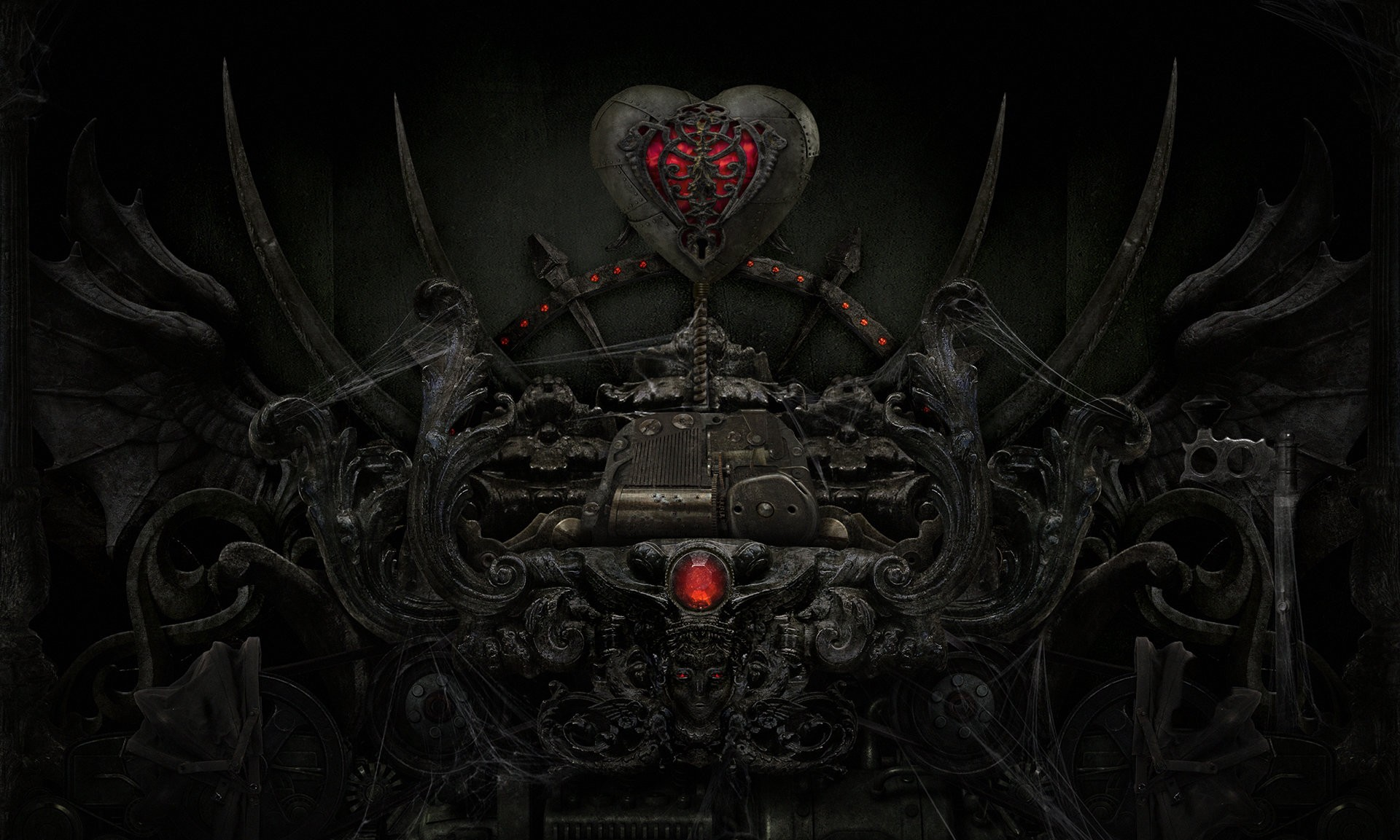 Site de rencontre metal heart