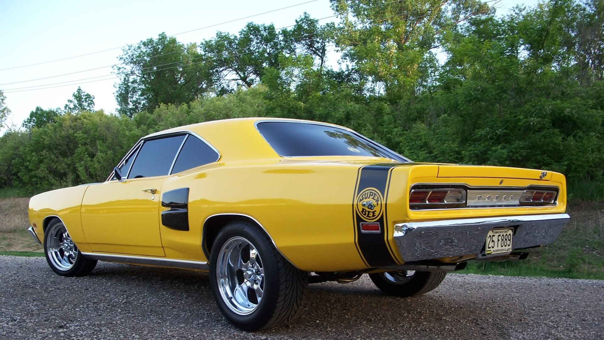 1970 Dodge Super Bee 4 - Mopars Of The Month Wallpaper Site