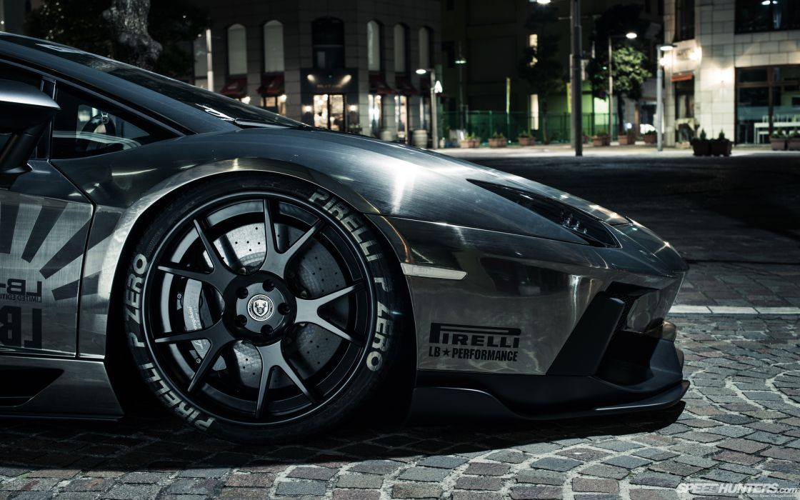 1 Lamborghini Aventador Wheel tunings wallpaper