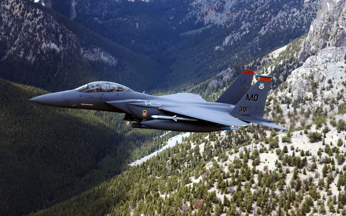 f15 eagle fighter jets military wallpaper