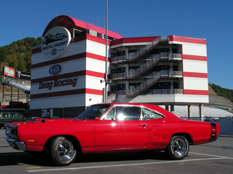 DODGE CORONET SUPER BEE 2DR muscle cars red wallpaper