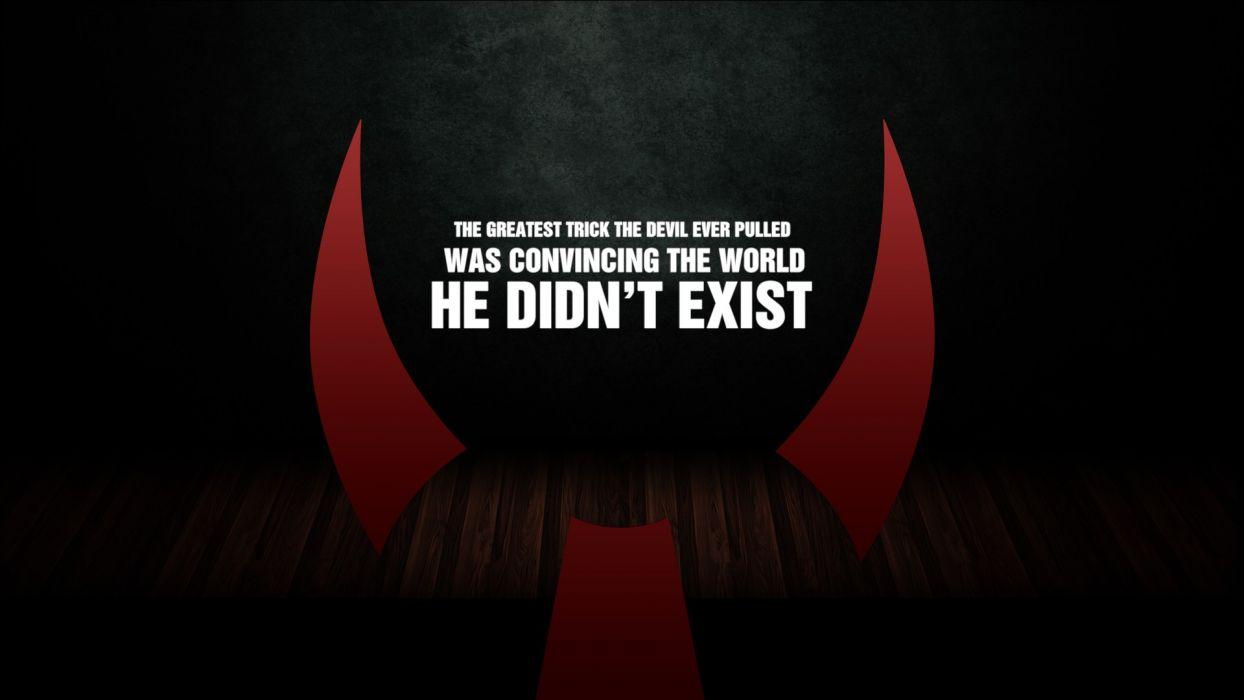 dark occult satan devil demon wallpaper