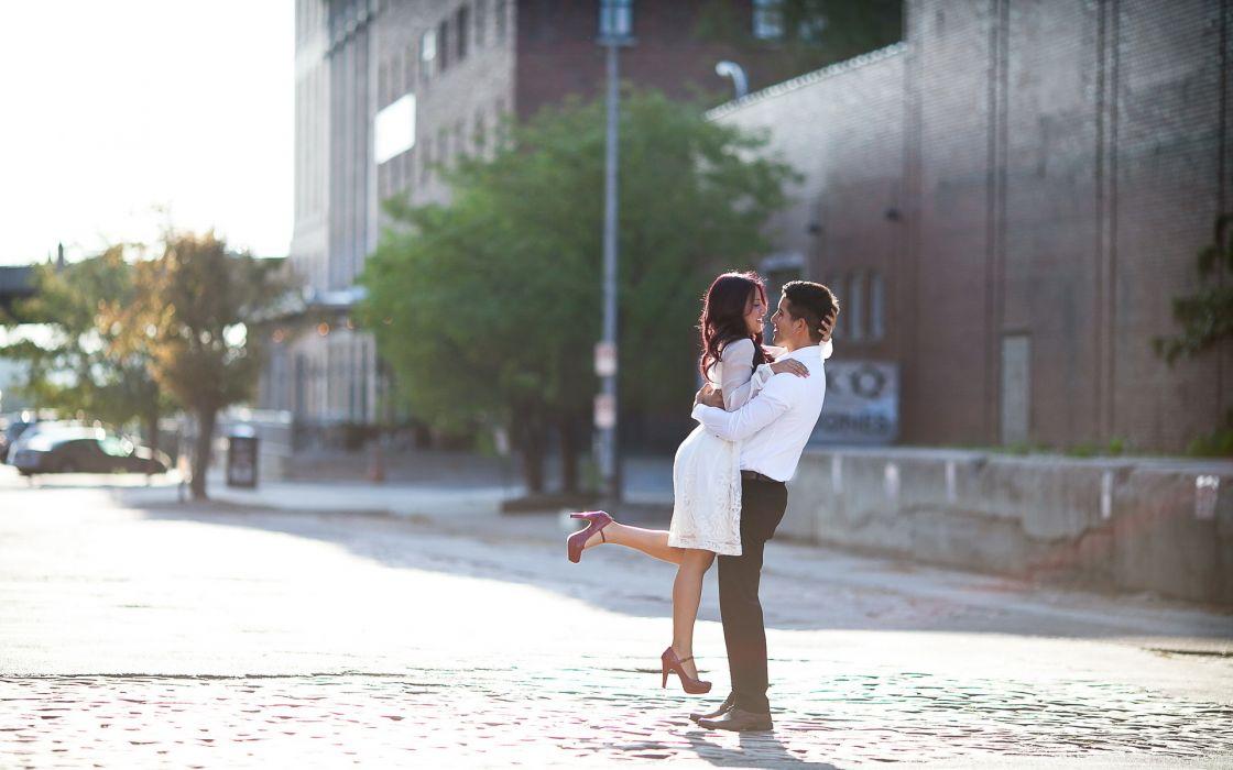 love romance mood emotion embrace women sexy babes men males wallpaper