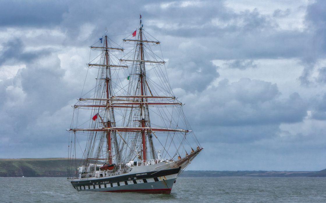 ships boats wallpaper