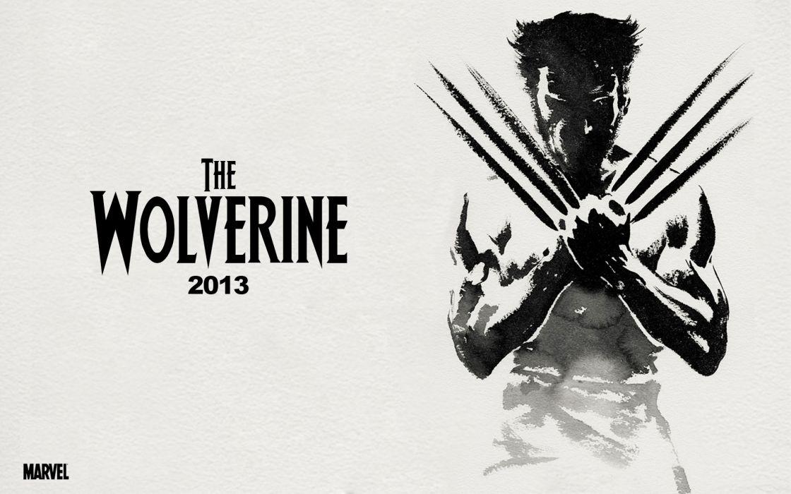 Wolverine movies comics video games superhero wallpaper